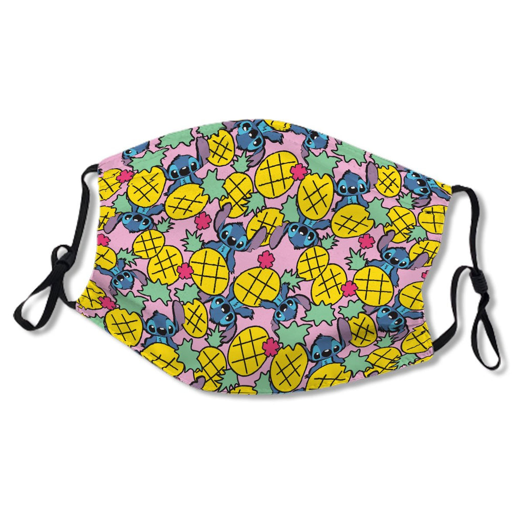 L & S Pineapple Pattern No.JDCL4L