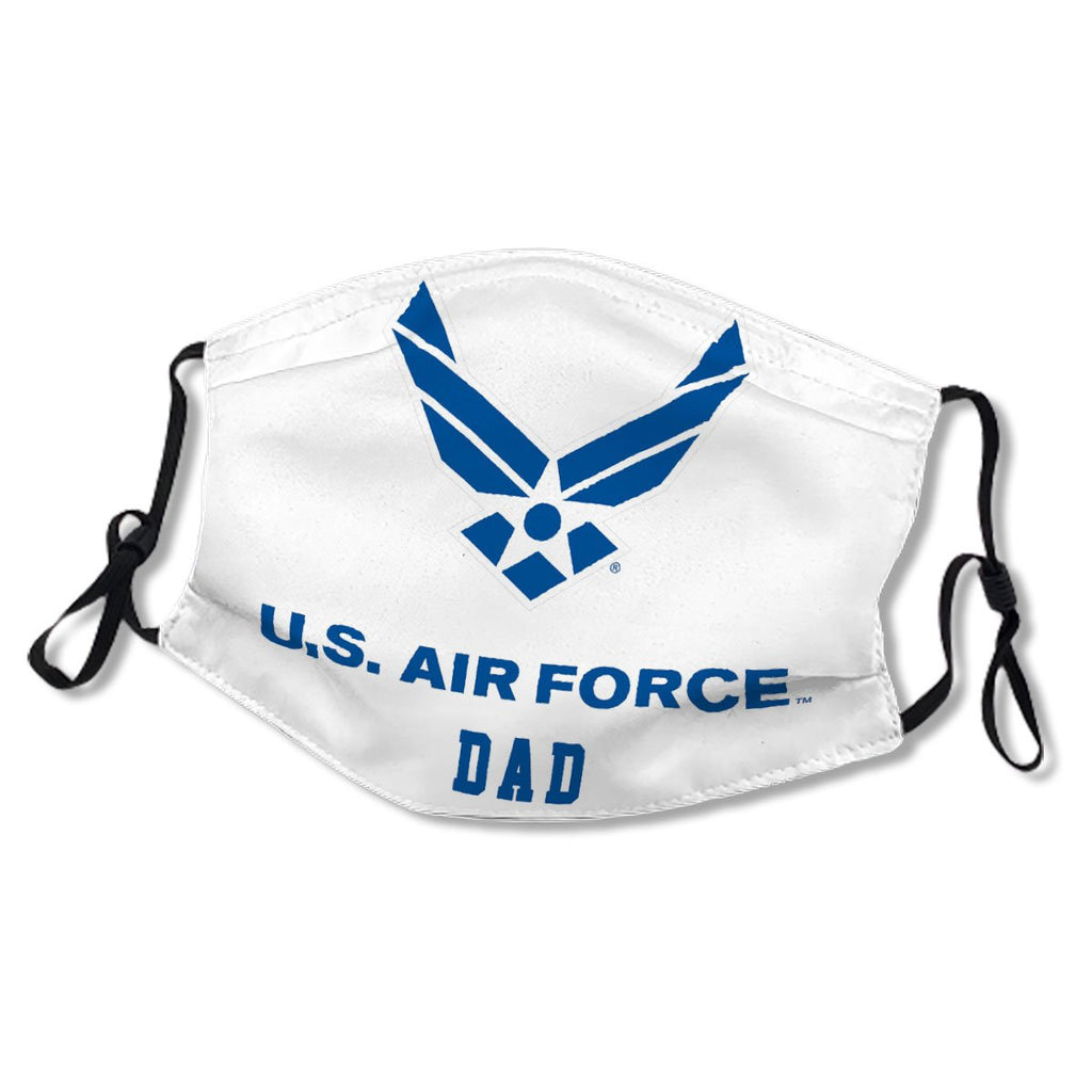 Proud U.S. Air Force Dad No.NMQEJG