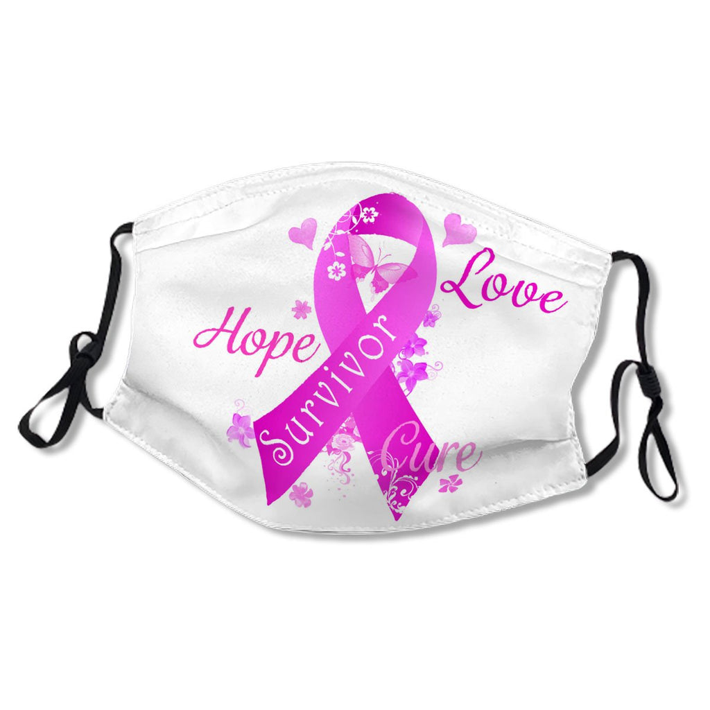 Breast Cancer Survivor Cloth NO. OMDIGA