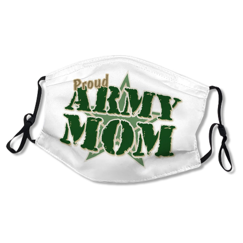 Proud Army Mom No.PFLQ9F