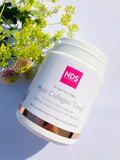 nds multicollagen total, 225 g