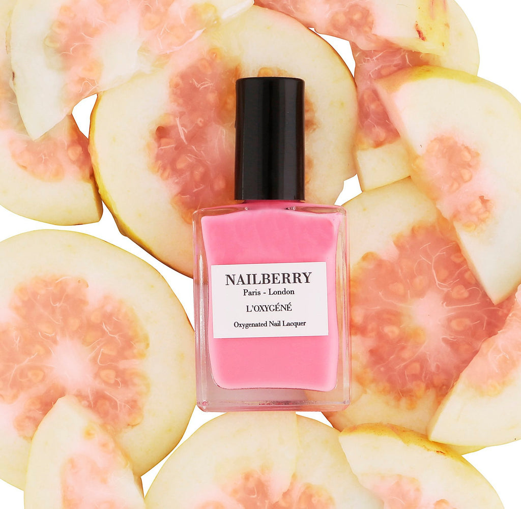 Nailberry - Pink Guava, 15 ml