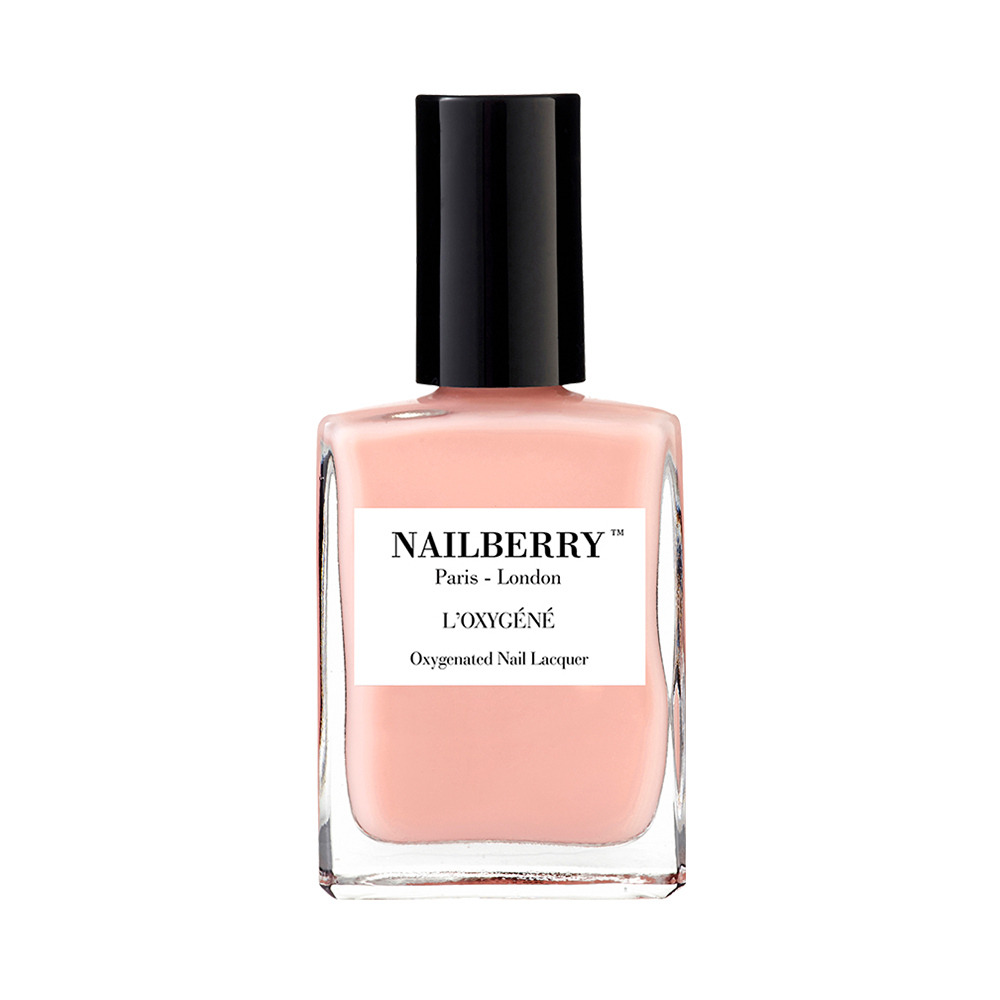 Nailberry - A touch of powder, 15 ml