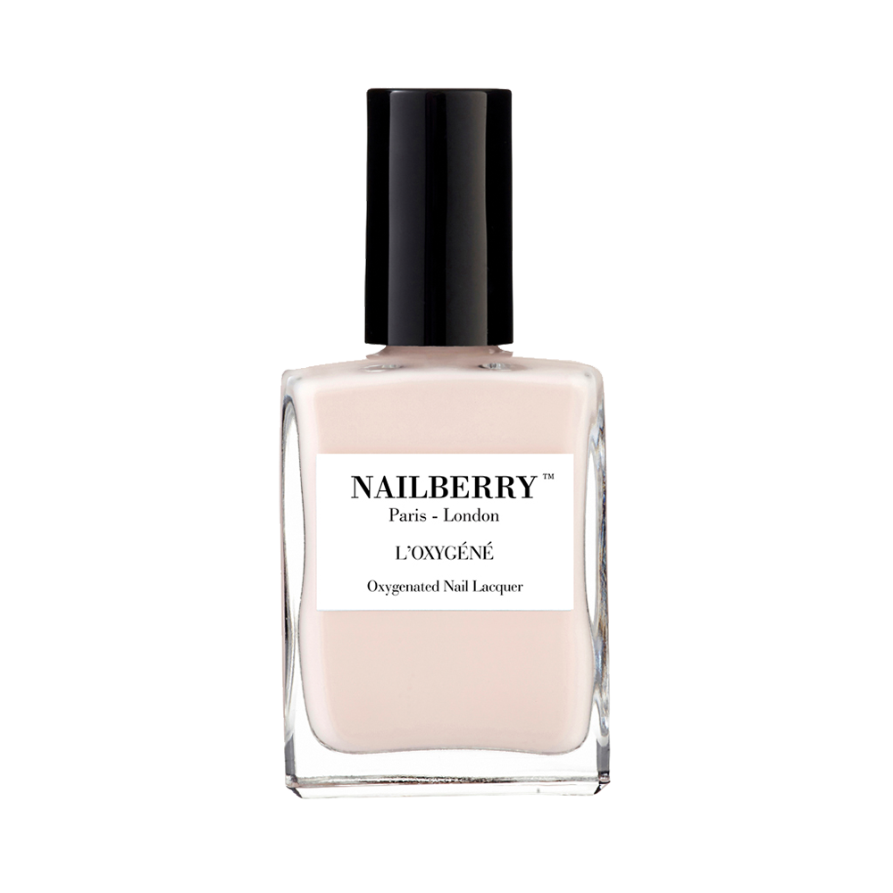 Nailberry - Almond, 15 ml