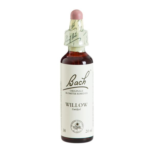 Bach Guldpil 38 (Willow), 20 ml