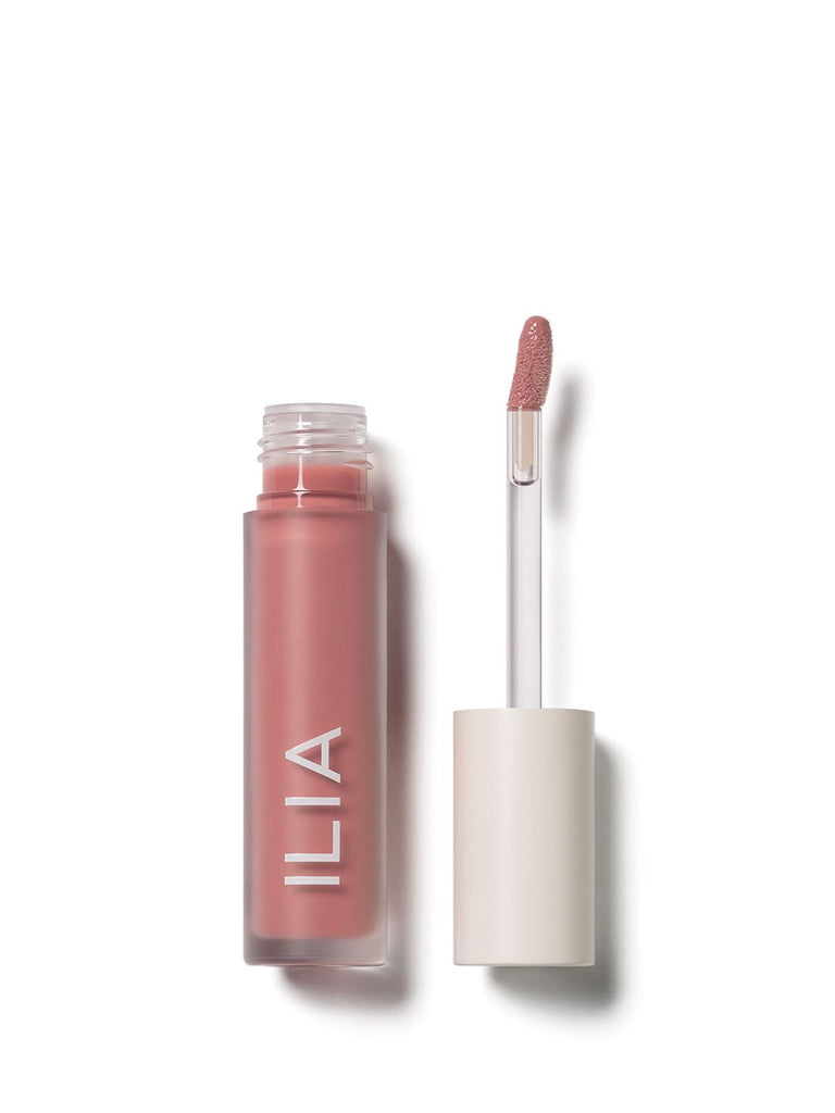 ILIA - Balmy Gloss Tinted Lip Oil, Forskellige farver, 4.3 ml