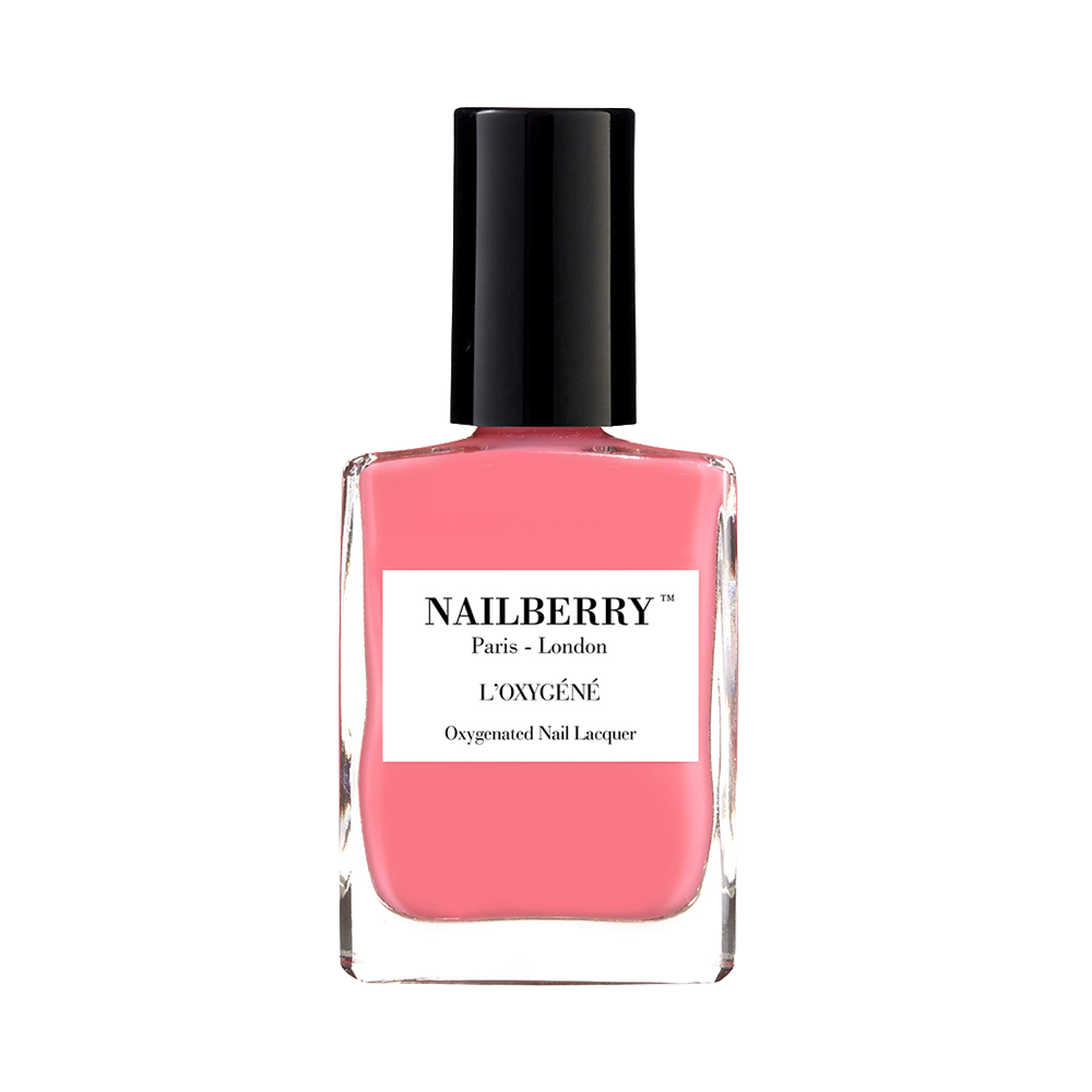 Nailberry - Bubble Gum, 15 ml
