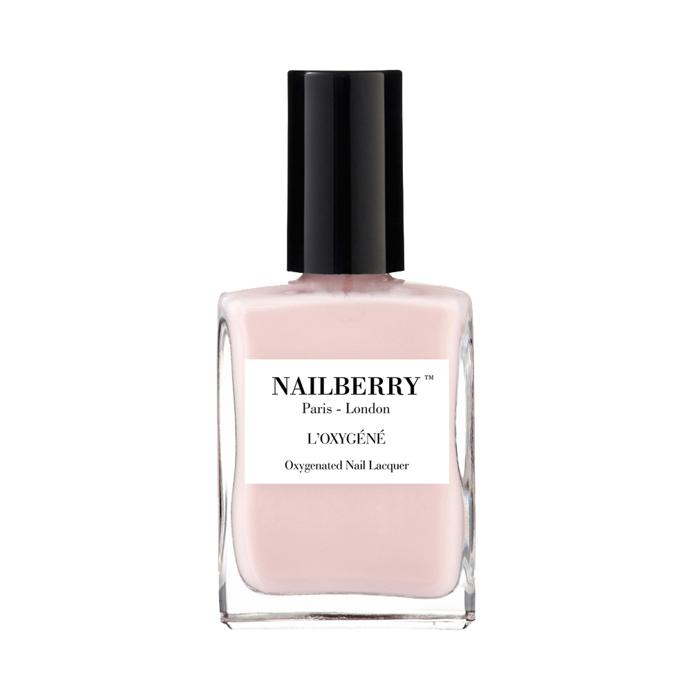 Nailberry - Candy floss, 15 ml