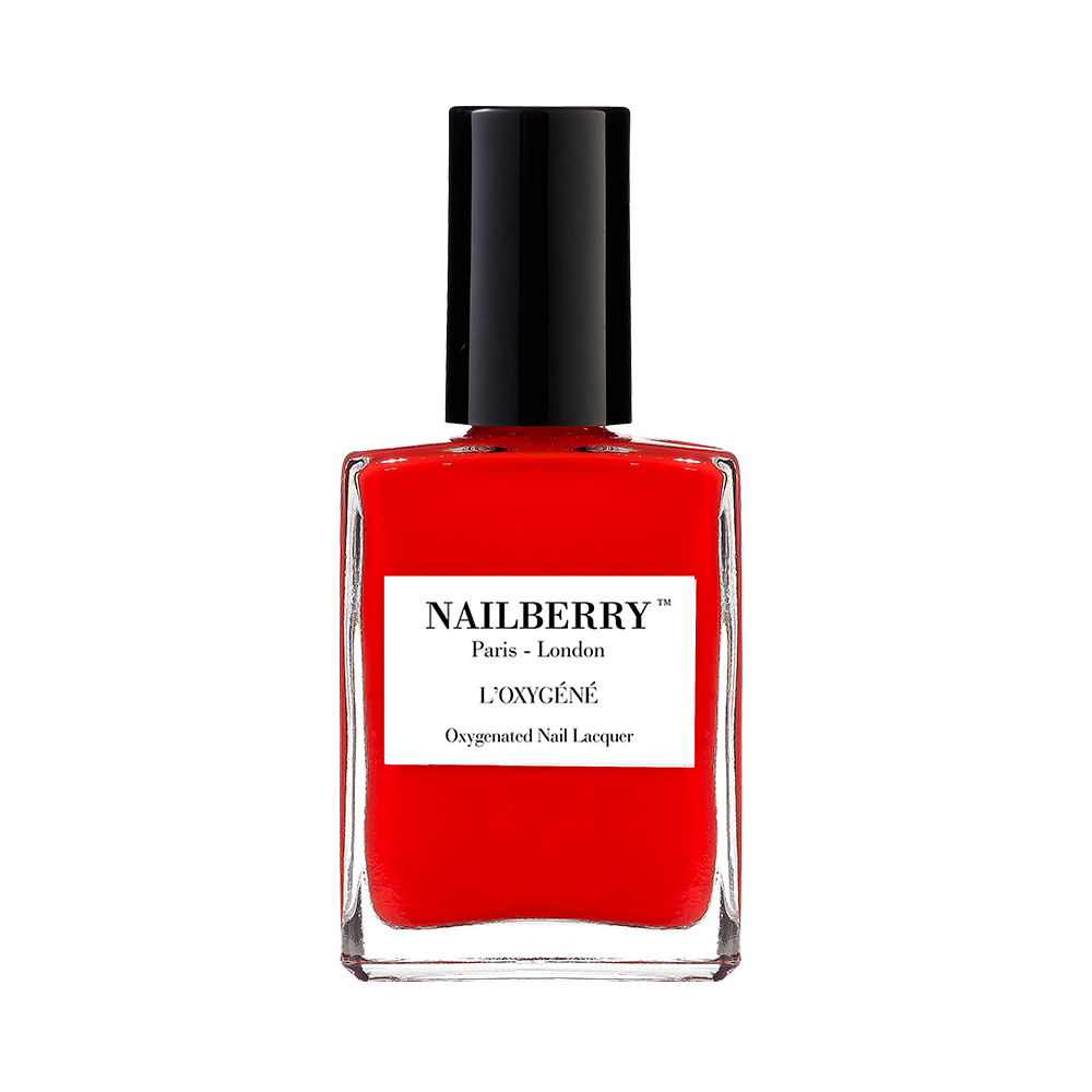 Nailberry - Cherry cherie, 15 ml