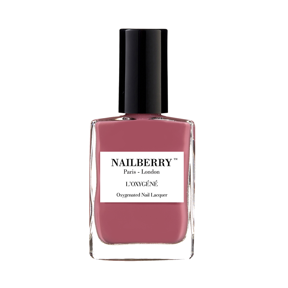 Nailberry - Fashionista, 15 ml