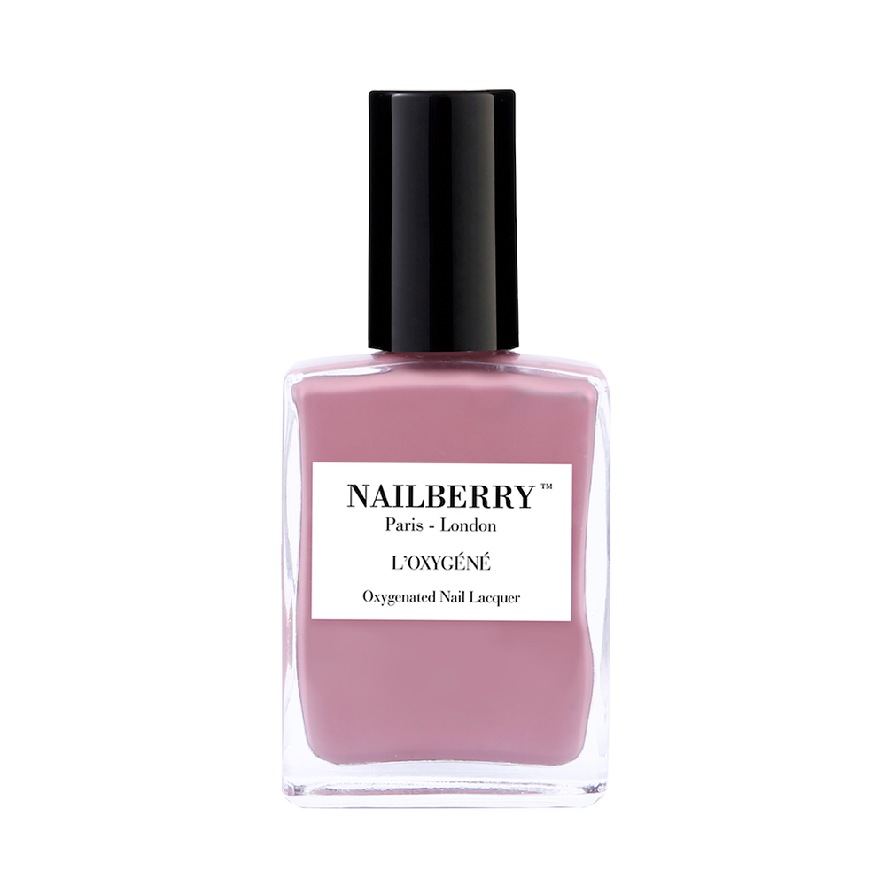 Nailberry - Love Me Tender, 15 ml