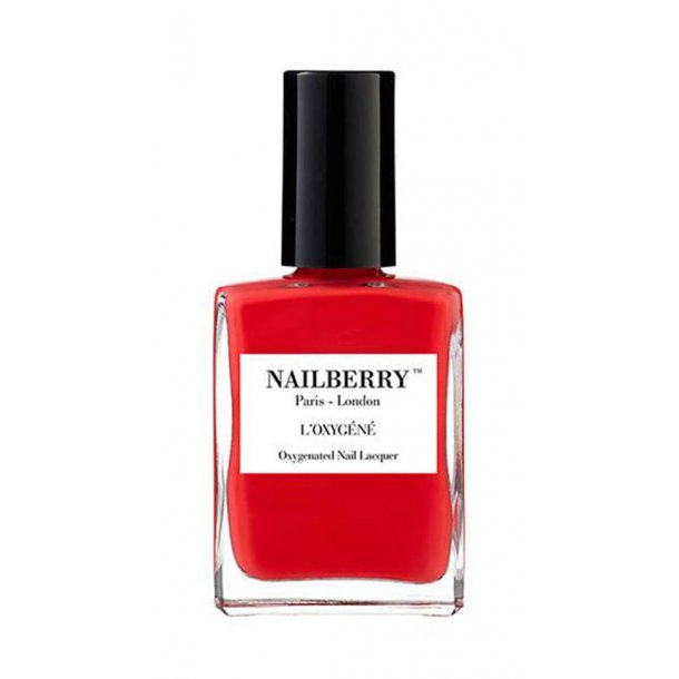 Nailberry - Pop my berry, 15 ml