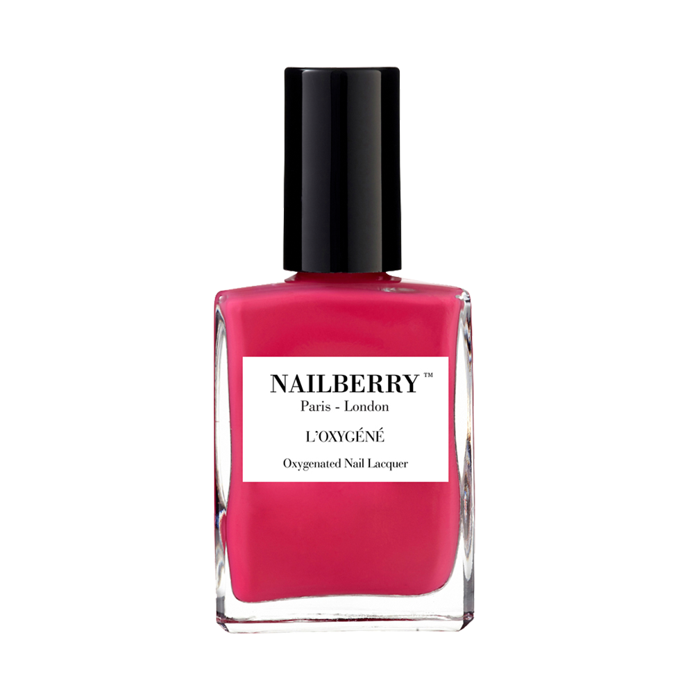 Nailberry - Pink Berry, 15 ml
