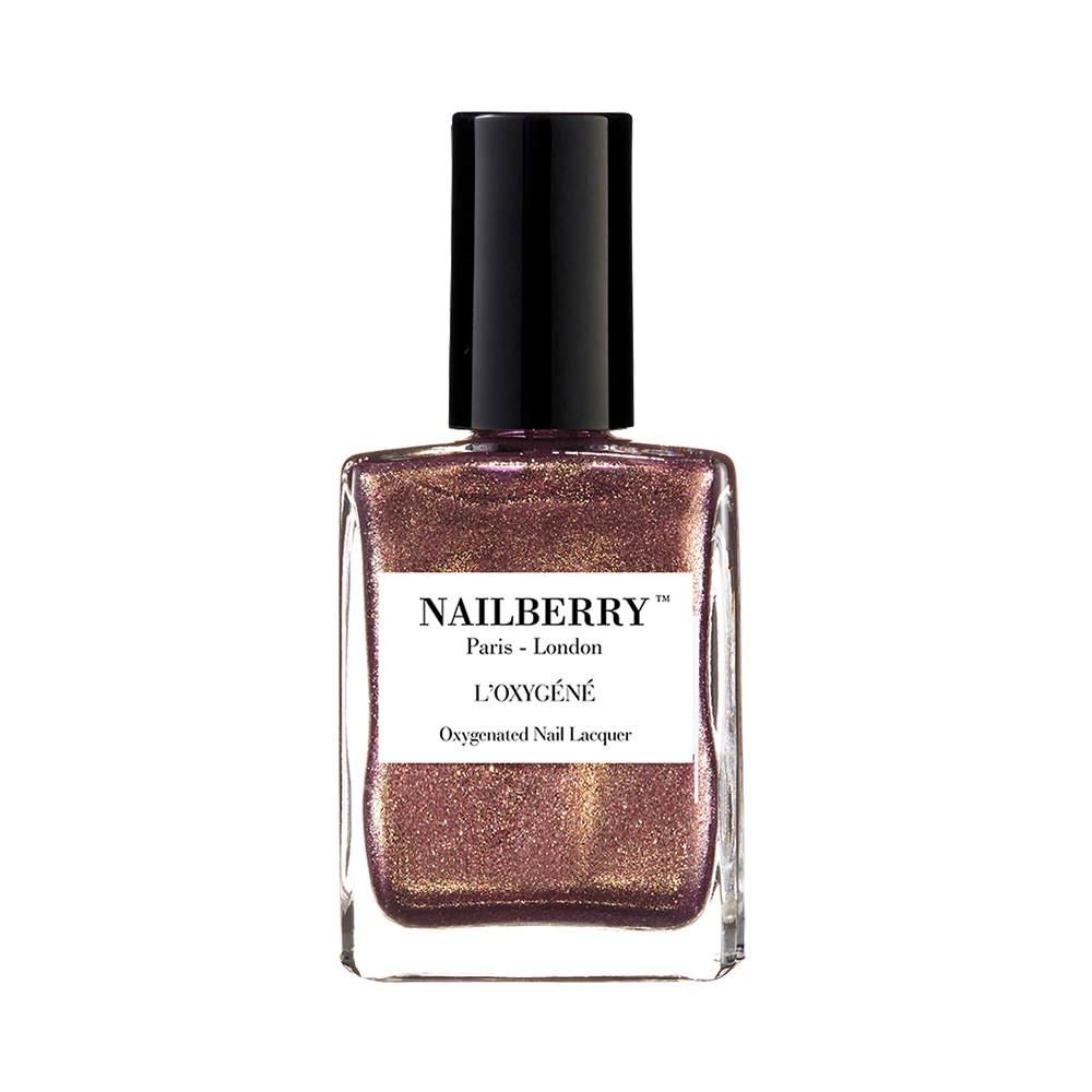 Nailberry - Pink sand, 15 ml