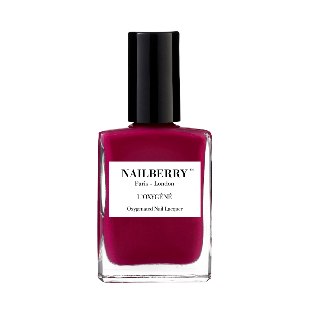 Nailberry - Raspberry, 15 ml