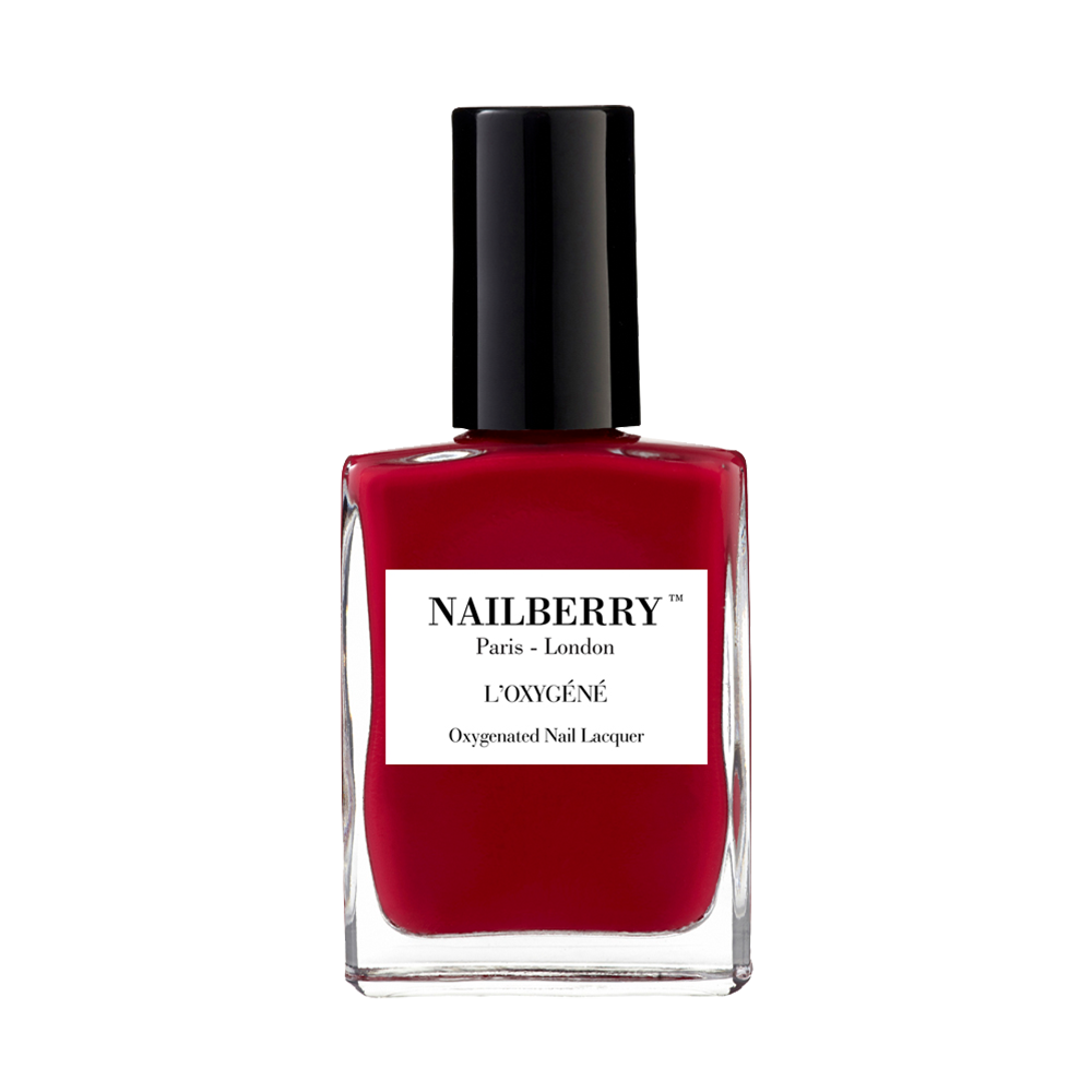 Nailberry - Strawberry Jam, 15 ml