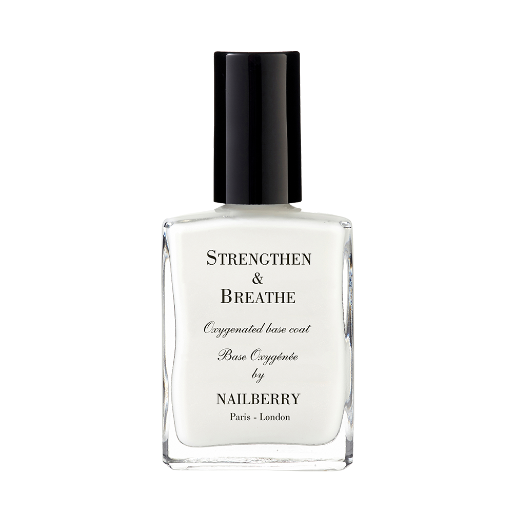 Nailberry - Strengthen & Breathe, 15 ml