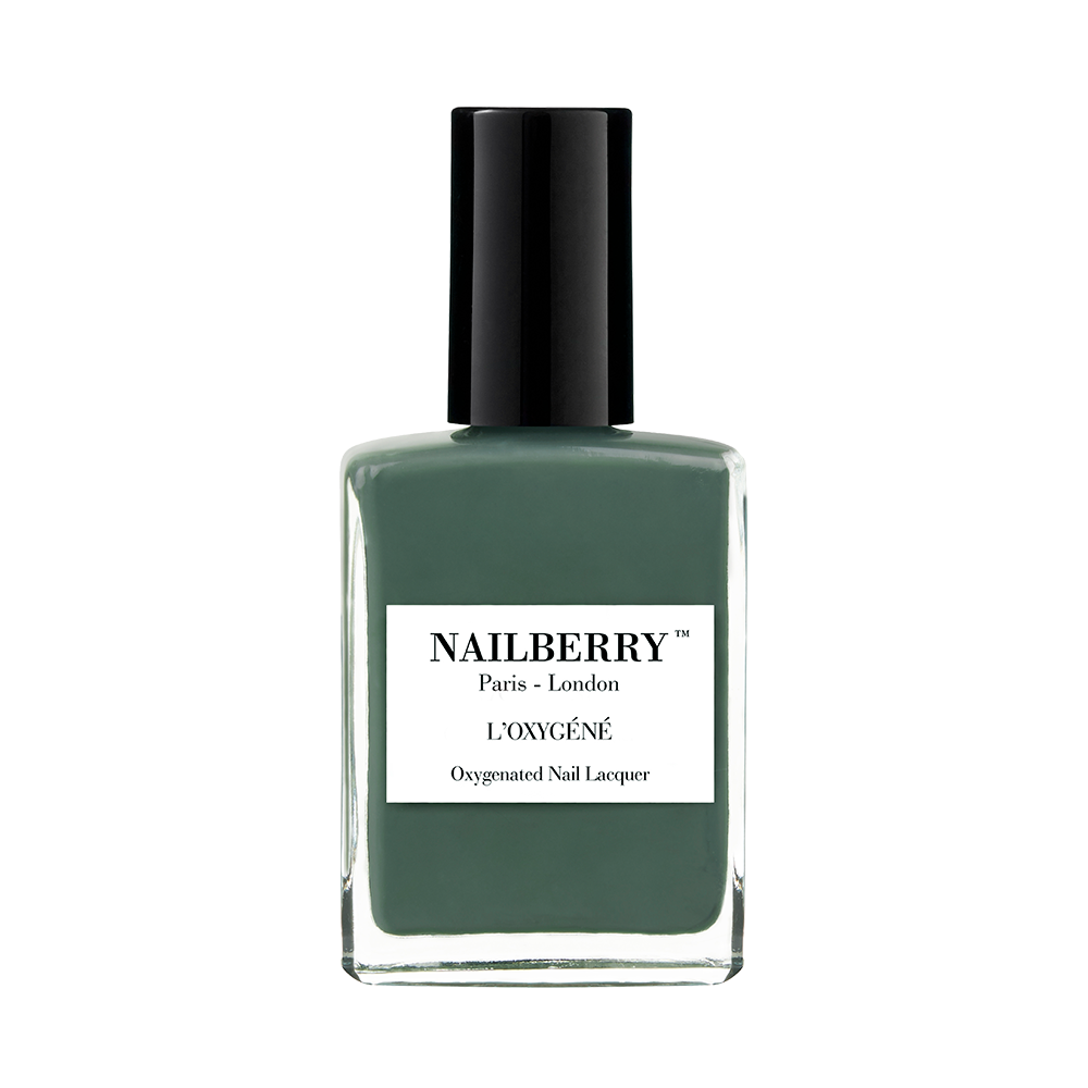 Nailberry - Viva La Vegan, 15 ml