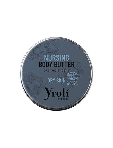 Yrolí Nursing – Organic Body Butter, 150 ml