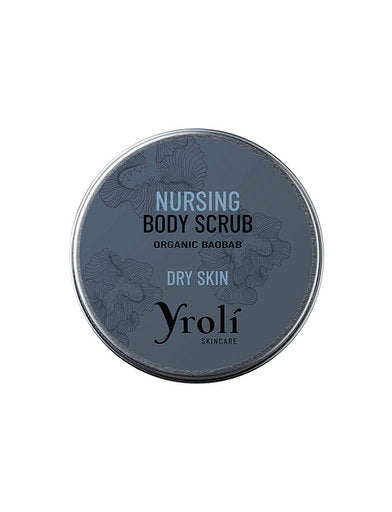 Yrolí Nursing – Organic Body Scrub, 150 ml