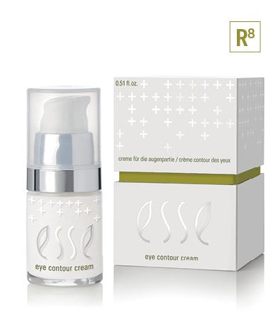 Esse plus, eye contour øjencreme, anti age, 15 ml