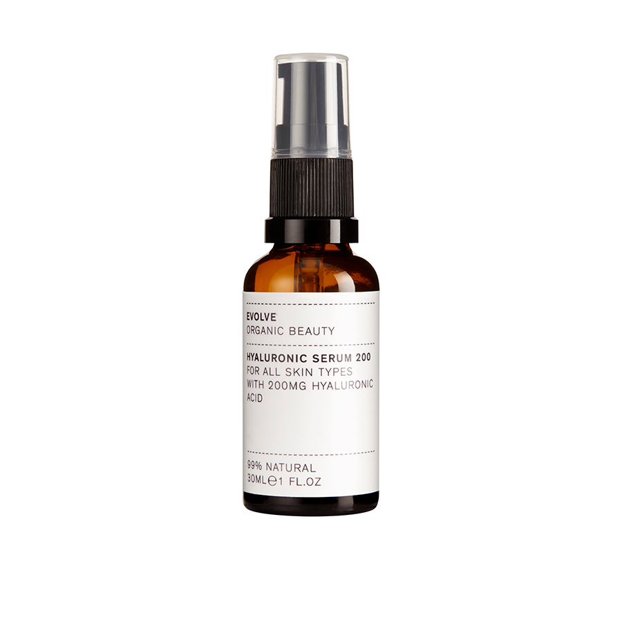 evolve Hyaluronic Serum 200, 30 ml