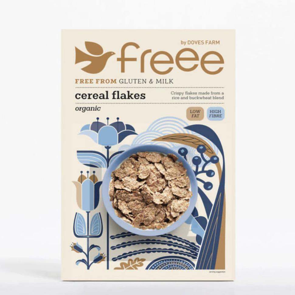Doves Farm - Cereal Flakes - 375g