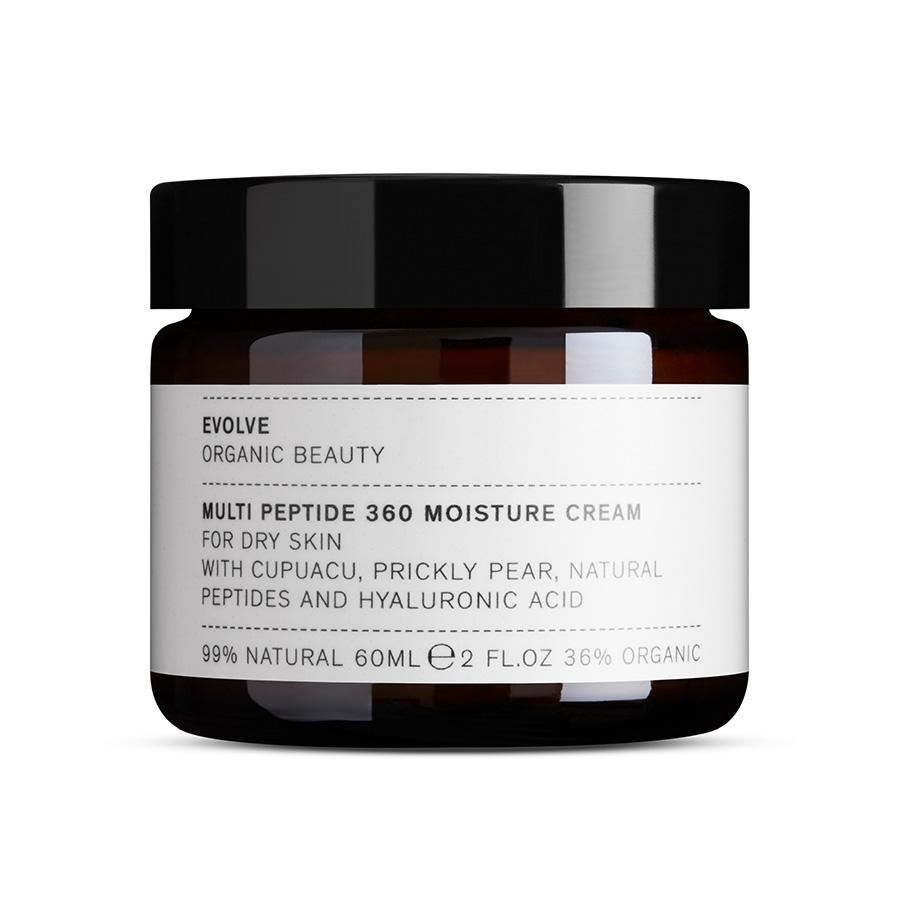 evolve Multi Peptide 360 Moisture Cream, 60 ml