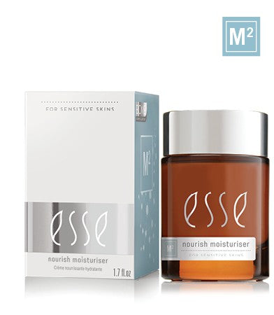 Esse Sensitive, Nourish Creme (Natcreme), 50 ml