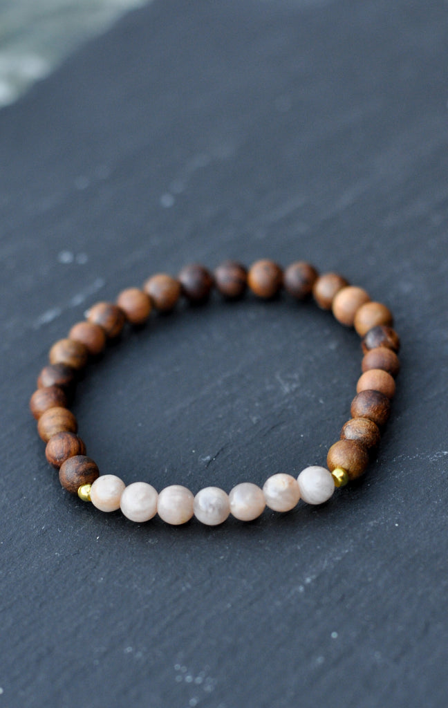 AURA by Holistic House - Peaceful Soul Armbånd
