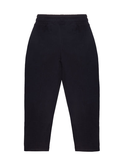Upscale Joggers Black - KIDD-IN