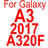 Tempered Glass for Samsung Galaxy A3 A5 A7 J3 J5 J7 2017 A320 A520 A510 J1 J2 J3 J5 J7 2016 S3 S5 S4 S6 Screen Protector Film