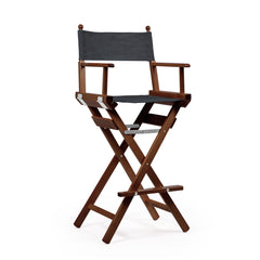 Director's Chair Make-Up Charcoal Black