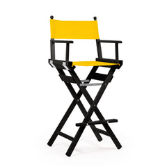 Director's Chair Make-Up Primary Yellow