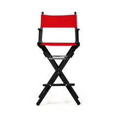Director's Chair Make-Up Primary Red