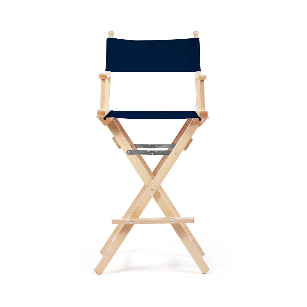 Director's Chair Make-Up Midnight Blue
