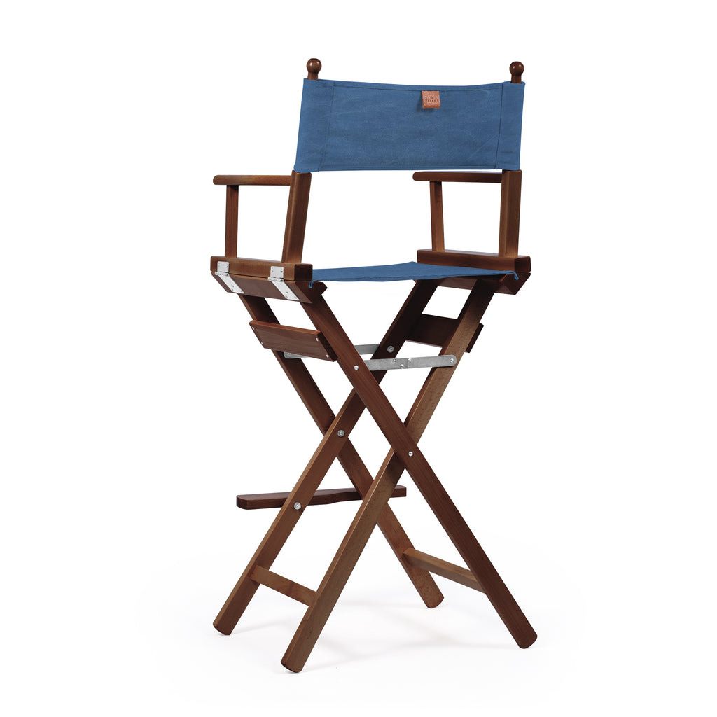 Director's Chair Make-Up Blue Jeans