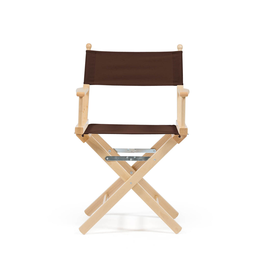Director's Chair Brown