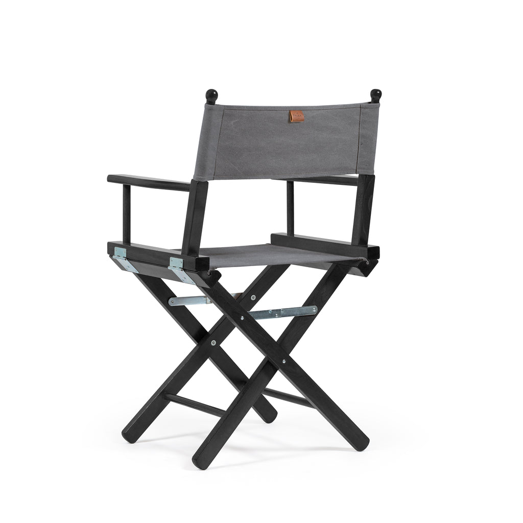 Director's Chair Smoke Grey