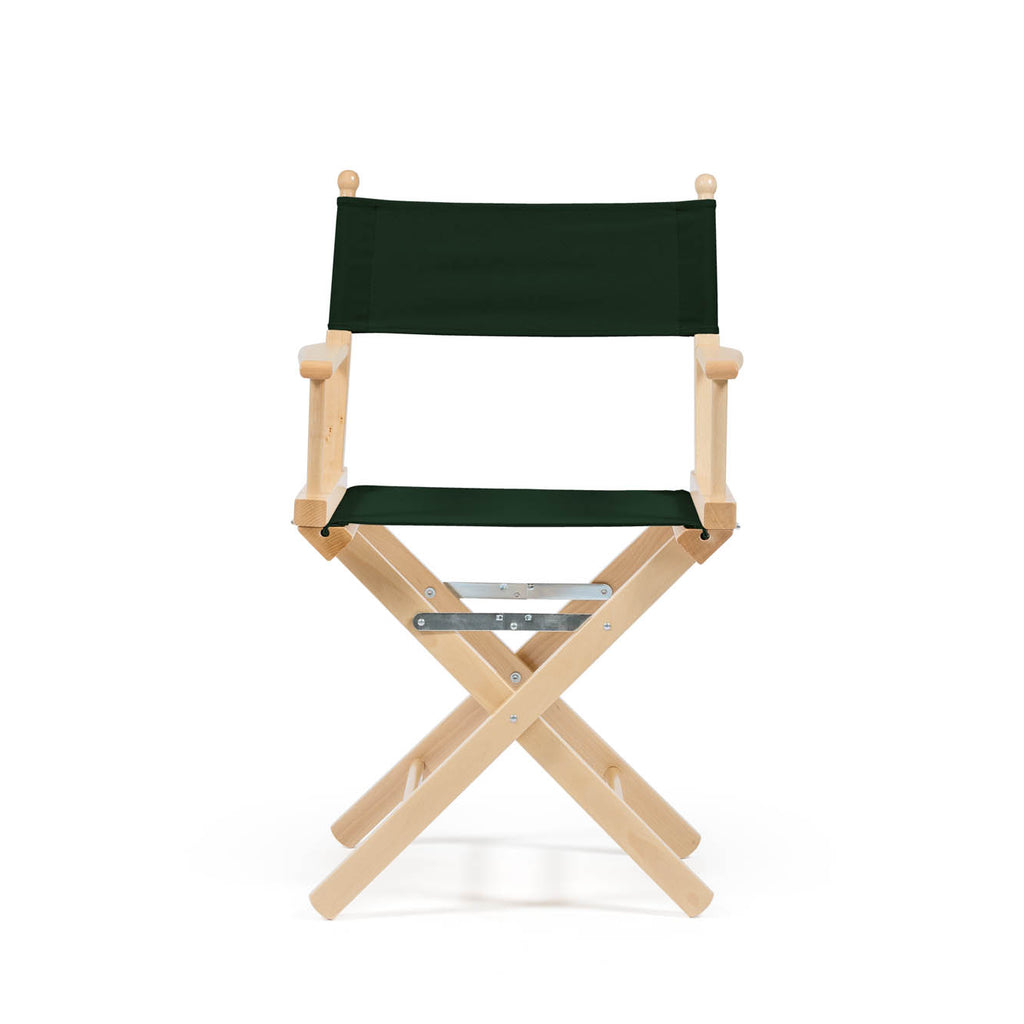 Director's Chair Forest Green