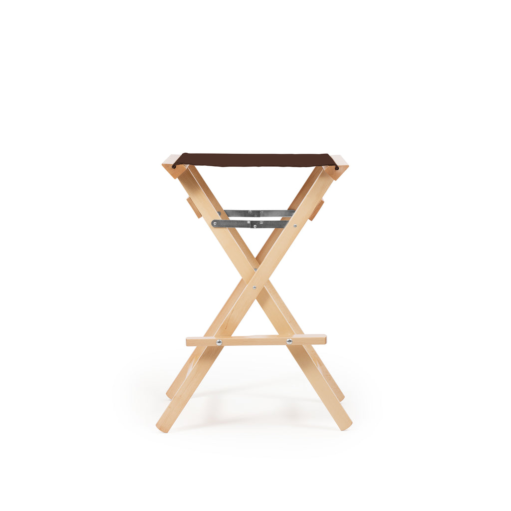 High Stool Brown