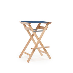 High Stool Blue Jeans
