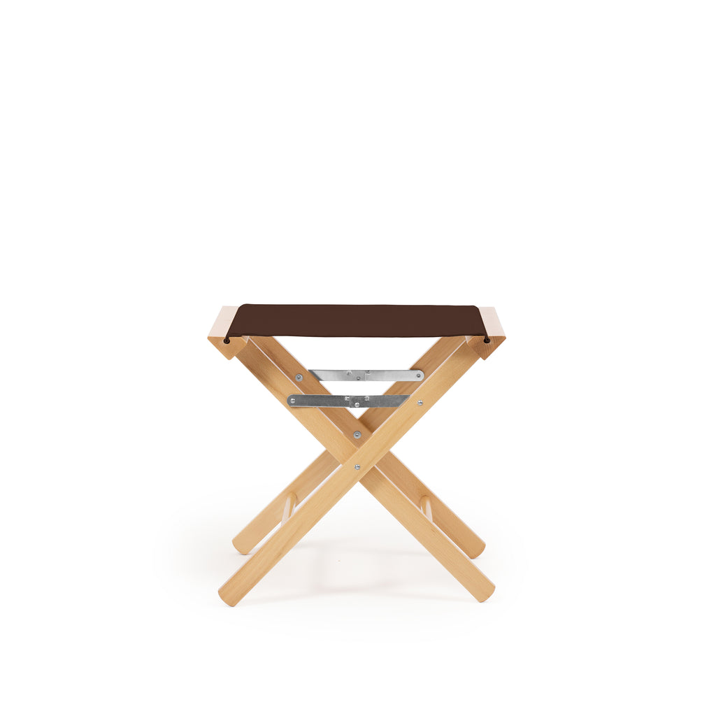 Low Stool Brown