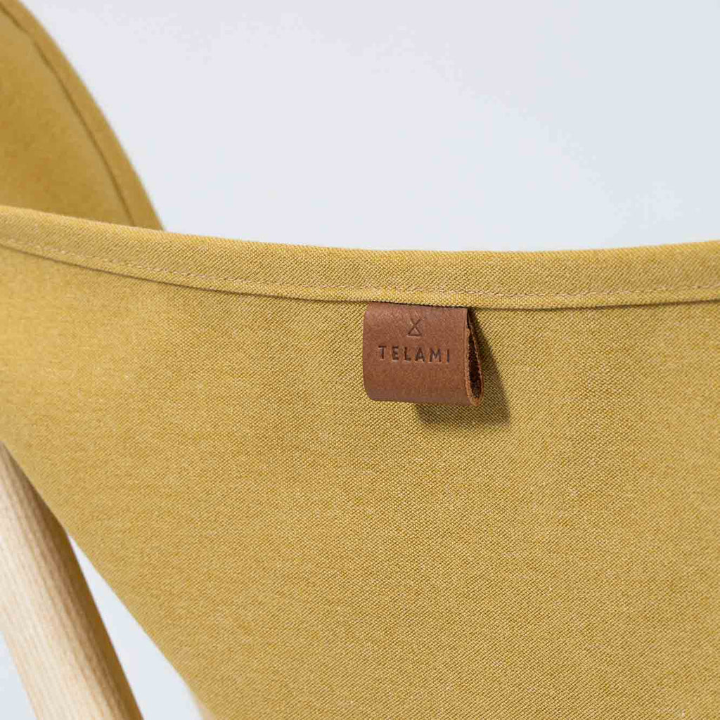 Tripolina Telami Waterproof Canvas is the Original Tripolina chair canvas, for fashion Design Made in Italy outdoor furniture