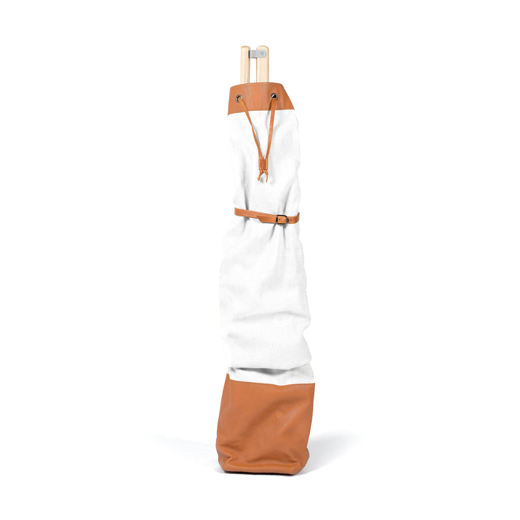 Tripolina Bag Pure White
