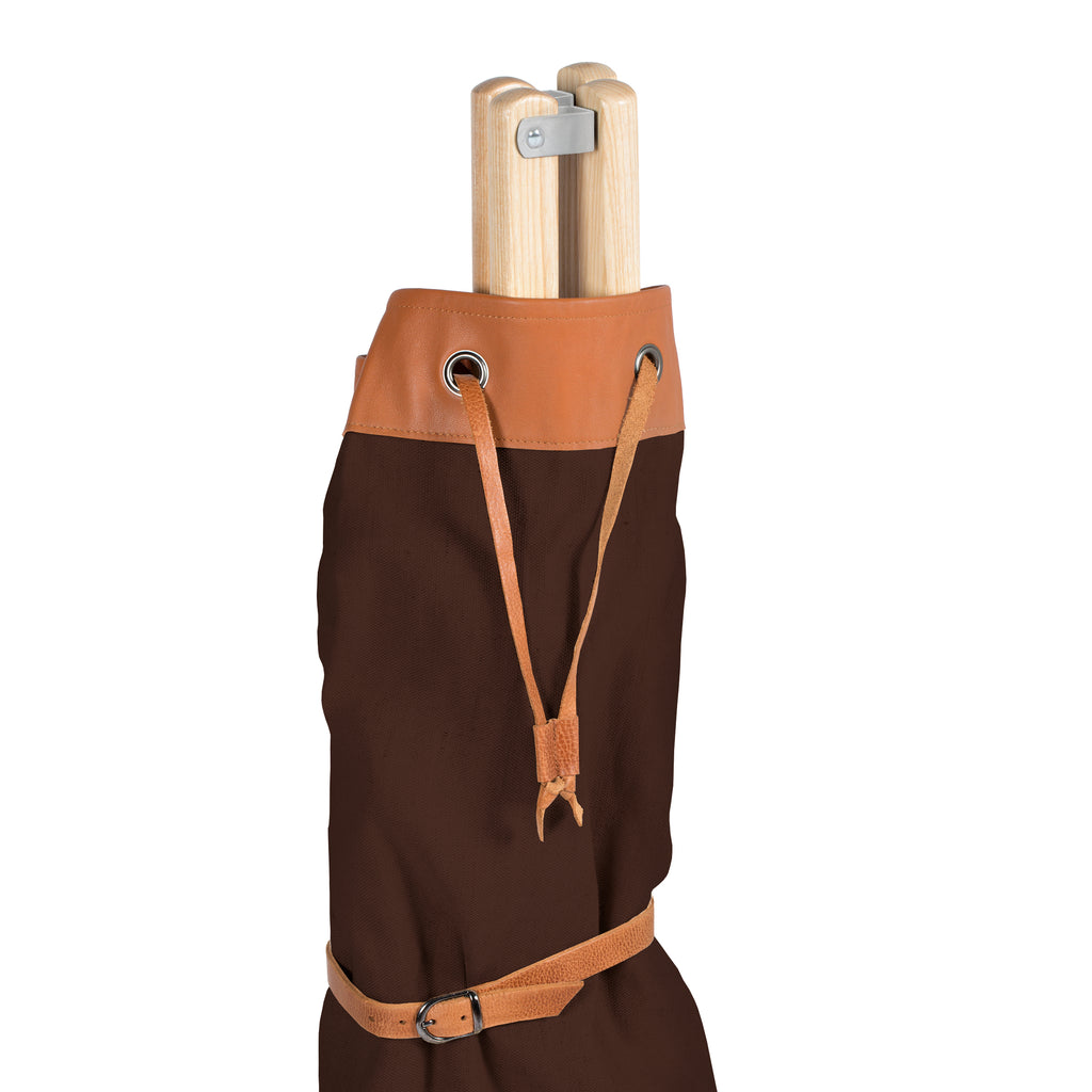 Tripolina Bag Brown