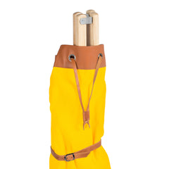 Tripolina Bag Primary Yellow