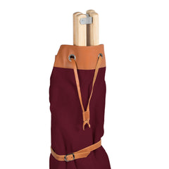 Tripolina Bag Bordeaux