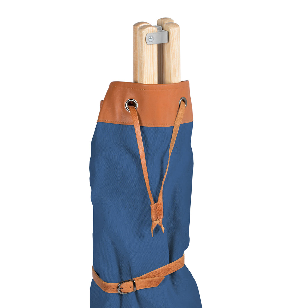 Tripolina Bag Blue Jeans