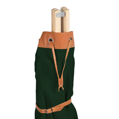 Tripolina Bag Forest Green